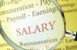 Salary and remuneration